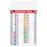 Calendari olandesi 2016