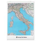 Cartina geografiche personalizzate