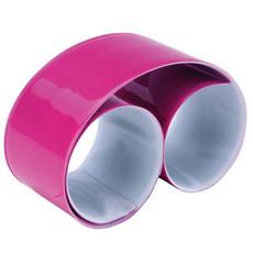 braccialetto riflettente personalizzato
